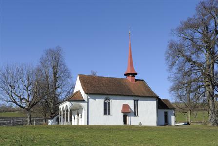 schlachtkapelle